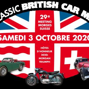 Swiss Classic British Cars